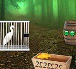 Heron Escape