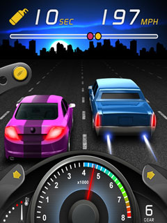 Image Drag Race 3D