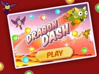 Image Dragon Dash