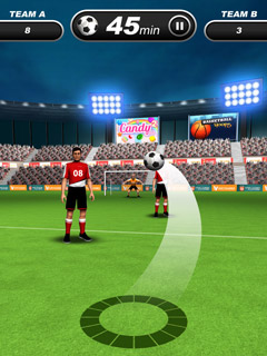 Image Real Freekick 3D